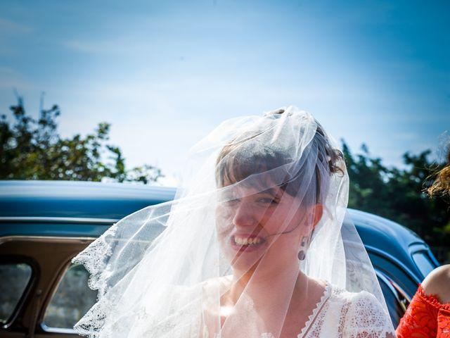 Le mariage de Mathieu et Camille à Sangatte, Pas-de-Calais 36