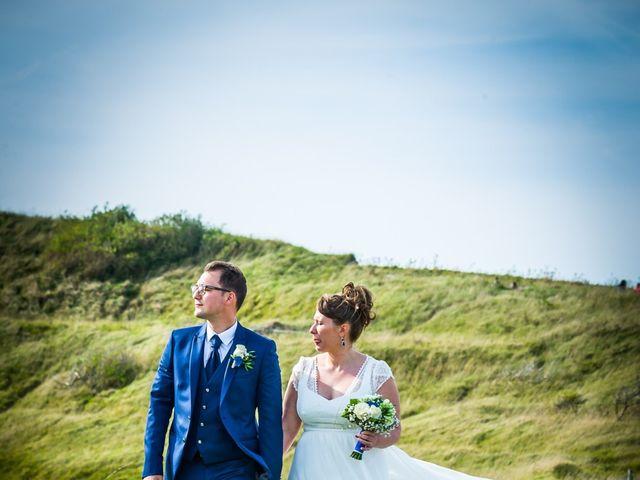Le mariage de Mathieu et Camille à Sangatte, Pas-de-Calais 61