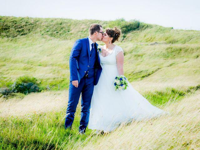 Le mariage de Mathieu et Camille à Sangatte, Pas-de-Calais 62