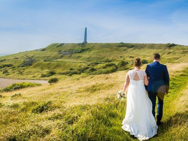 Le mariage de Mathieu et Camille à Sangatte, Pas-de-Calais 63