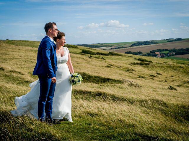 Le mariage de Mathieu et Camille à Sangatte, Pas-de-Calais 67