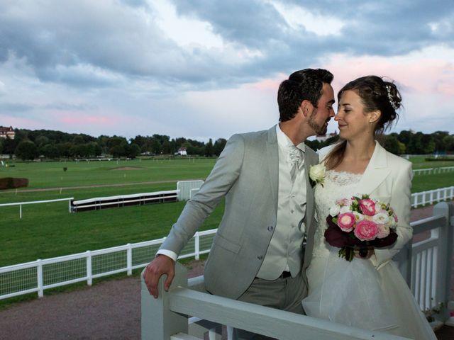 Le mariage de Aurélie et Florian