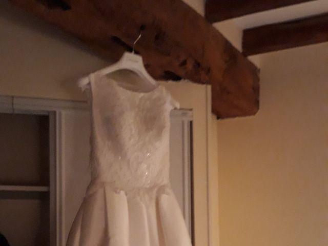 Le mariage de Loïc et Louise à Le Bocasse, Seine-Maritime 2