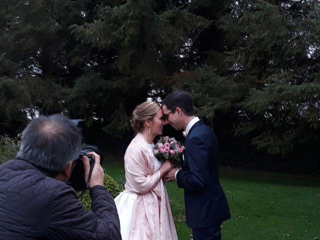 Le mariage de Loïc et Louise à Le Bocasse, Seine-Maritime 7