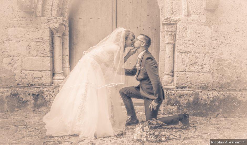 Le mariage de Adrien et Ophélie à Blois, Loir-et-Cher