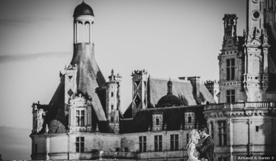 Le mariage de Justin et Audrey à Lailly-en-Val, Loiret