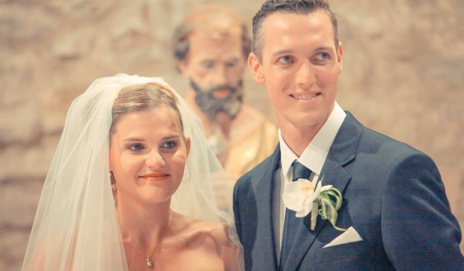 Le mariage de Alexandra et Yann  à Teyran, Hérault