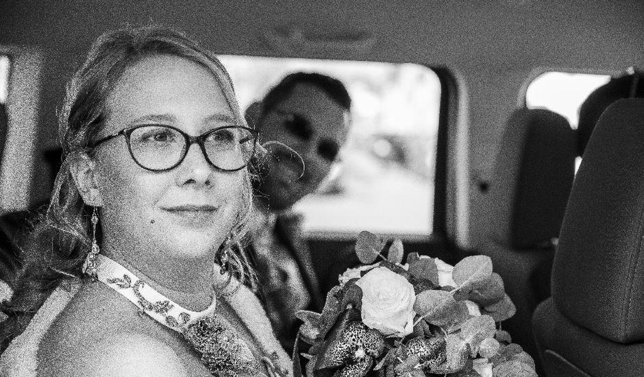 Le mariage de Julien et Jessica à La Houssaye-en-Brie, Seine-et-Marne