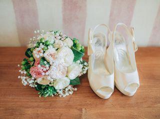 Le mariage de Delphine et Jarle 3