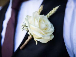 Le mariage de Julie et Mathieu 3