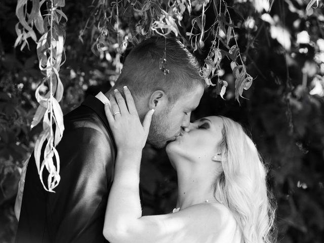 Le mariage de Damien et Cécilia à Blodelsheim, Haut Rhin 37