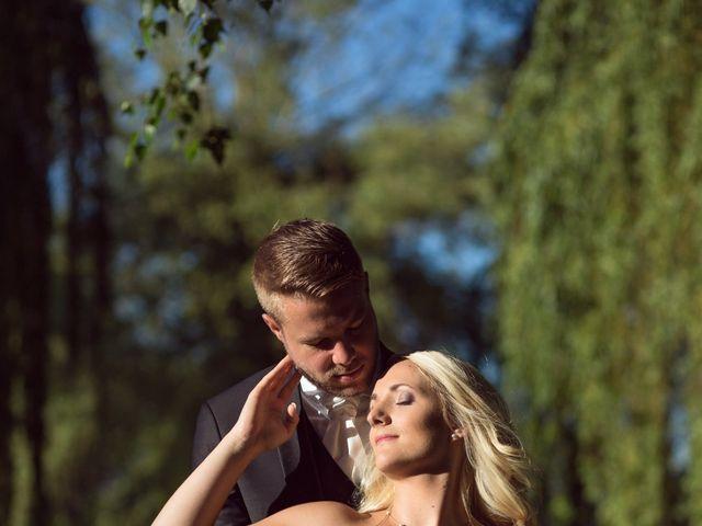 Le mariage de Damien et Cécilia à Blodelsheim, Haut Rhin 34