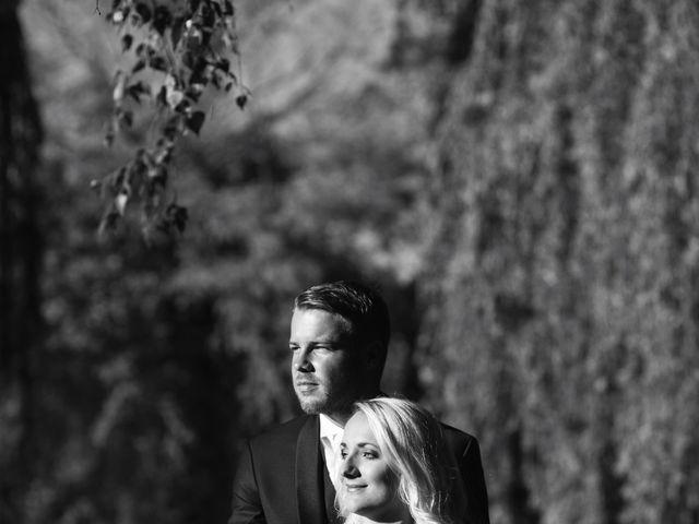 Le mariage de Damien et Cécilia à Blodelsheim, Haut Rhin 27