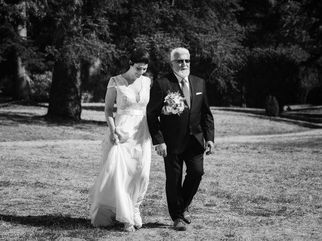 Le mariage de Paul et Maud à Villebois, Ain 27