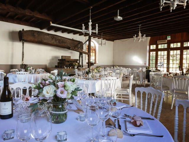 Le mariage de Paul et Maud à Villebois, Ain 45