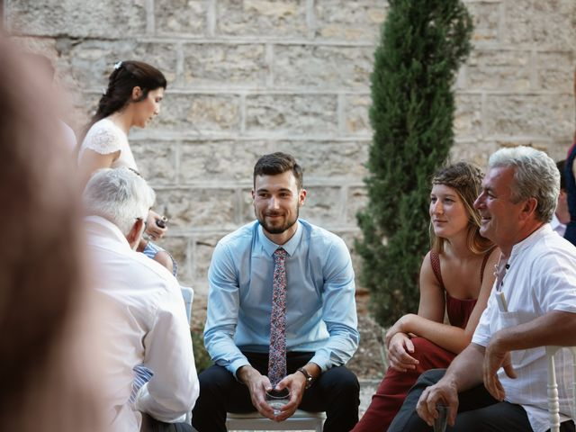 Le mariage de Paul et Maud à Villebois, Ain 48