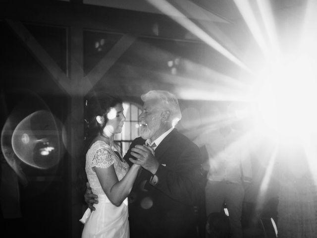 Le mariage de Paul et Maud à Villebois, Ain 60