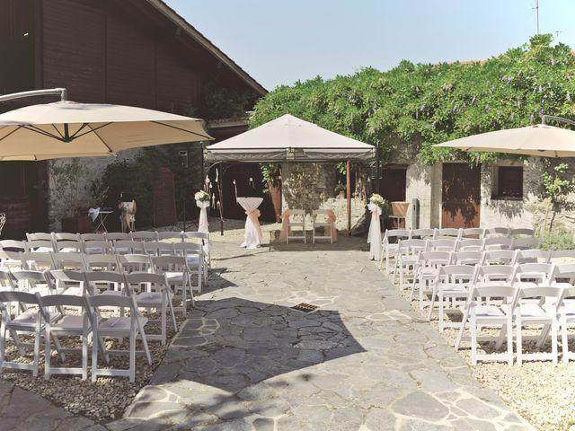 Le mariage de Jérémy et Elise à Draillant, Haute-Savoie 26