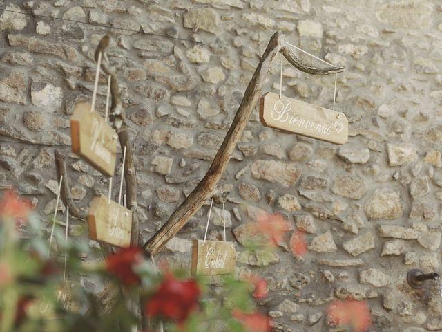 Le mariage de Jérémy et Elise à Draillant, Haute-Savoie 39