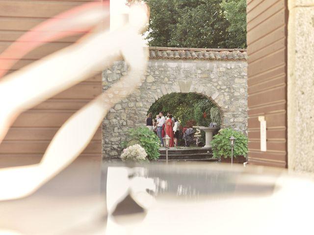 Le mariage de Jérémy et Elise à Draillant, Haute-Savoie 41