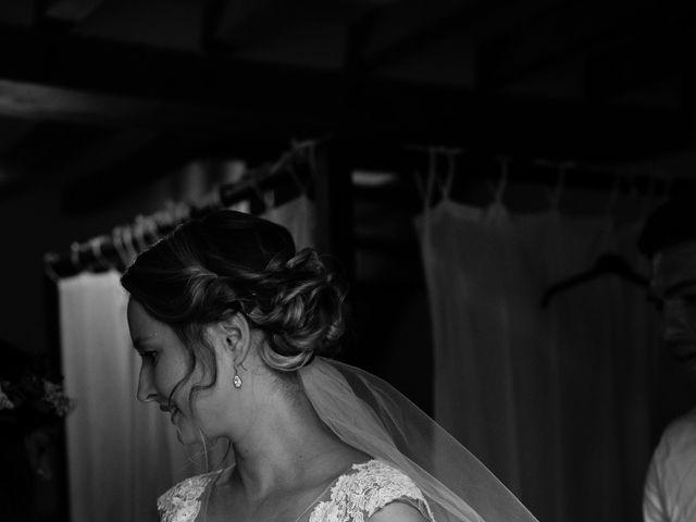 Le mariage de Arnaud et Amandine à Champigné, Maine et Loire 18