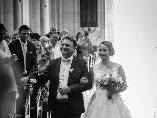 Le mariage de Arnaud et Amandine à Champigné, Maine et Loire 25