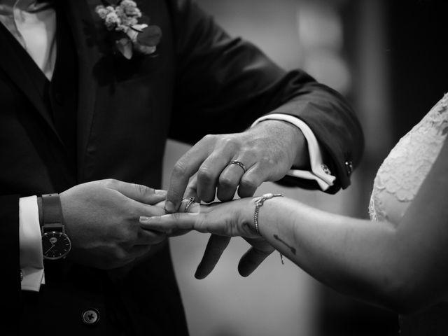 Le mariage de Arnaud et Amandine à Champigné, Maine et Loire 31