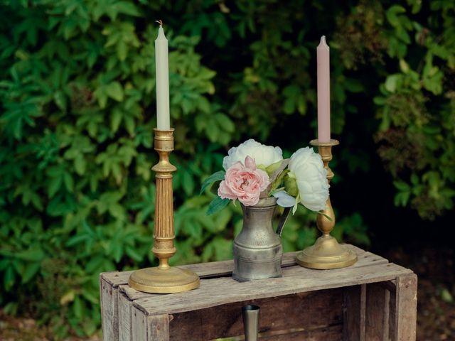 Le mariage de Arnaud et Amandine à Champigné, Maine et Loire 37
