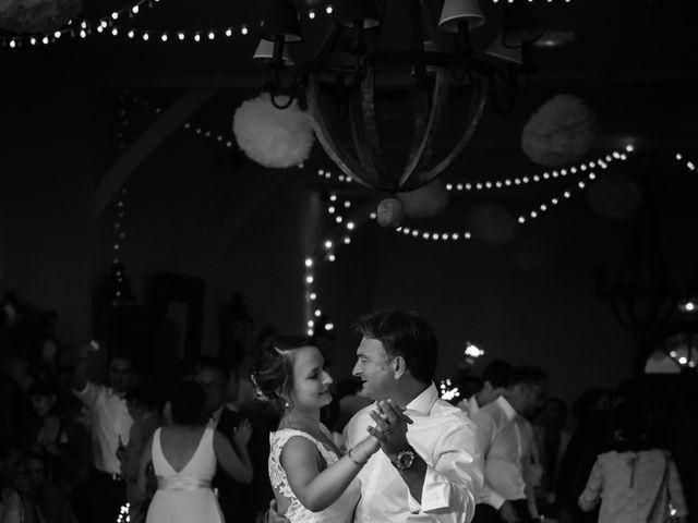 Le mariage de Arnaud et Amandine à Champigné, Maine et Loire 83