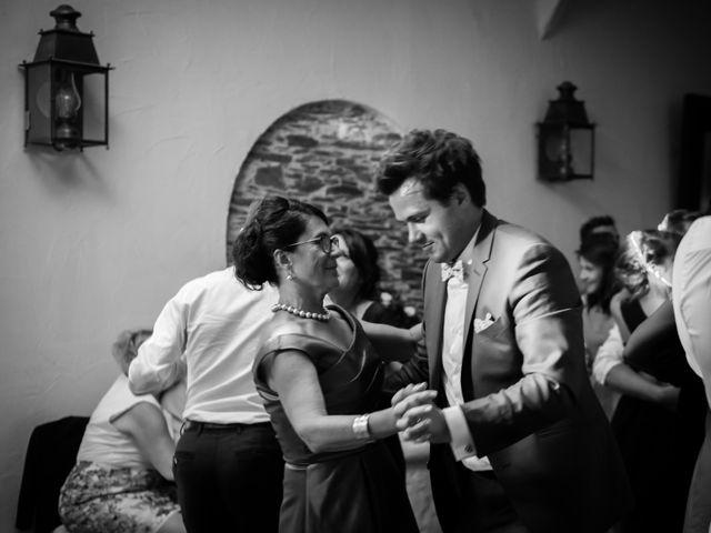 Le mariage de Arnaud et Amandine à Champigné, Maine et Loire 84