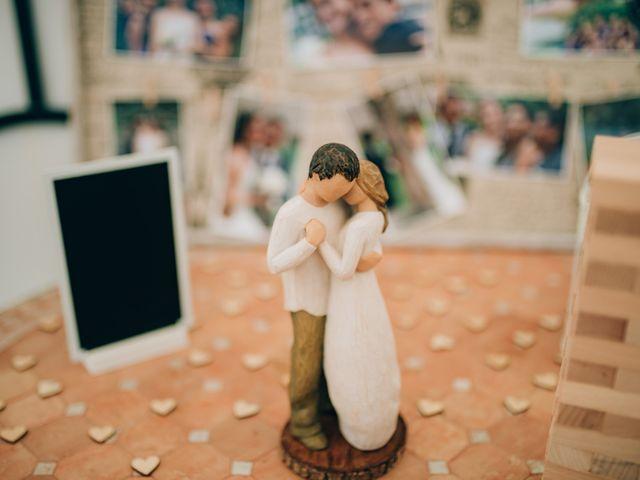 Le mariage de Jarle et Delphine à Bournezeau, Vendée 9
