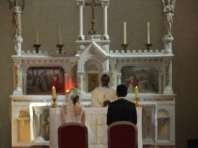 Le mariage de Jarle et Delphine à Bournezeau, Vendée 20