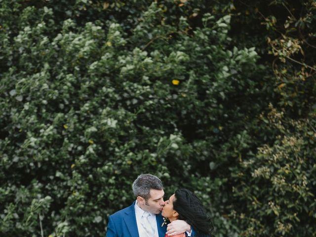 Le mariage de Hubert et Gabrielle à Nantes, Loire Atlantique 10