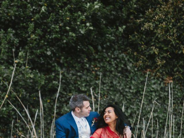 Le mariage de Hubert et Gabrielle à Nantes, Loire Atlantique 11