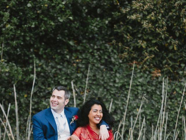 Le mariage de Hubert et Gabrielle à Nantes, Loire Atlantique 12