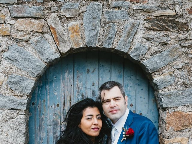 Le mariage de Hubert et Gabrielle à Nantes, Loire Atlantique 21
