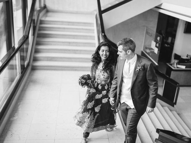 Le mariage de Hubert et Gabrielle à Nantes, Loire Atlantique 23