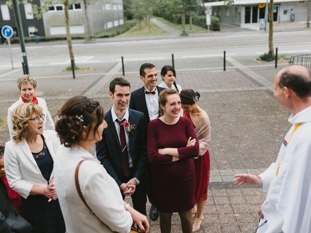 Le mariage de Hubert et Gabrielle à Nantes, Loire Atlantique 36