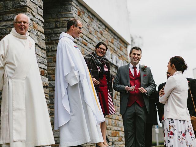 Le mariage de Hubert et Gabrielle à Nantes, Loire Atlantique 37