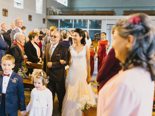 Le mariage de Hubert et Gabrielle à Nantes, Loire Atlantique 39