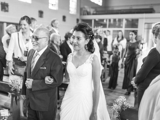 Le mariage de Hubert et Gabrielle à Nantes, Loire Atlantique 40