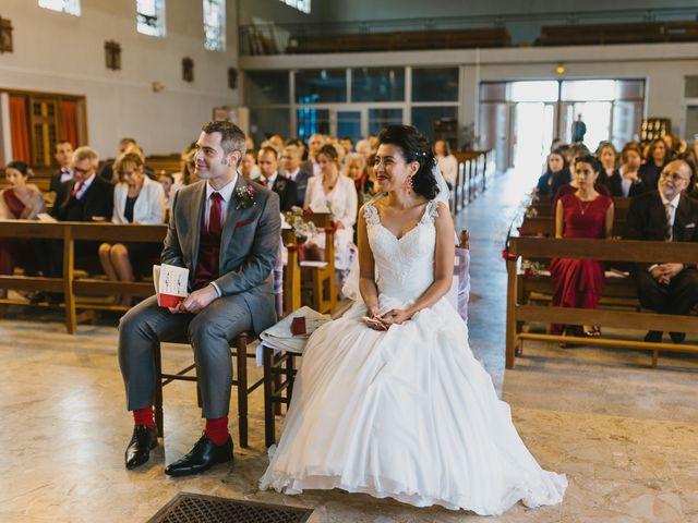 Le mariage de Hubert et Gabrielle à Nantes, Loire Atlantique 45