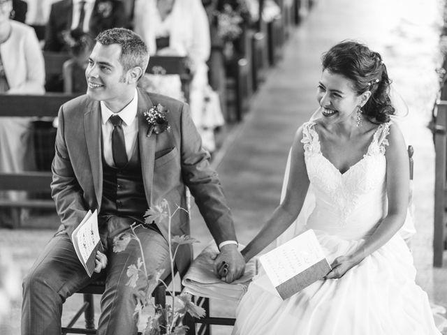 Le mariage de Hubert et Gabrielle à Nantes, Loire Atlantique 48