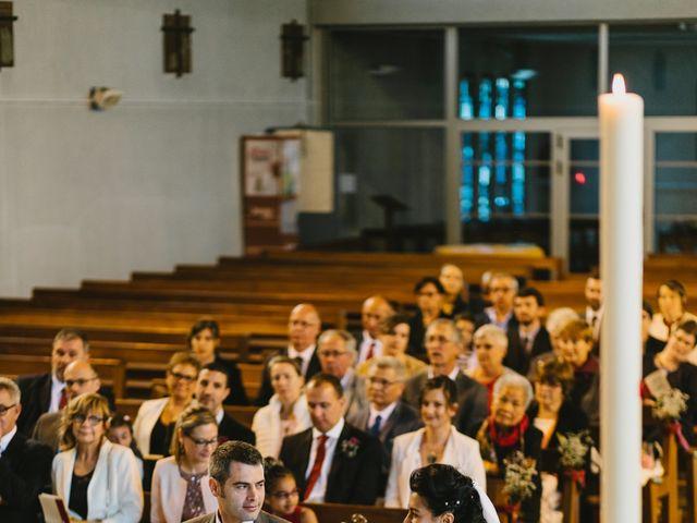 Le mariage de Hubert et Gabrielle à Nantes, Loire Atlantique 50