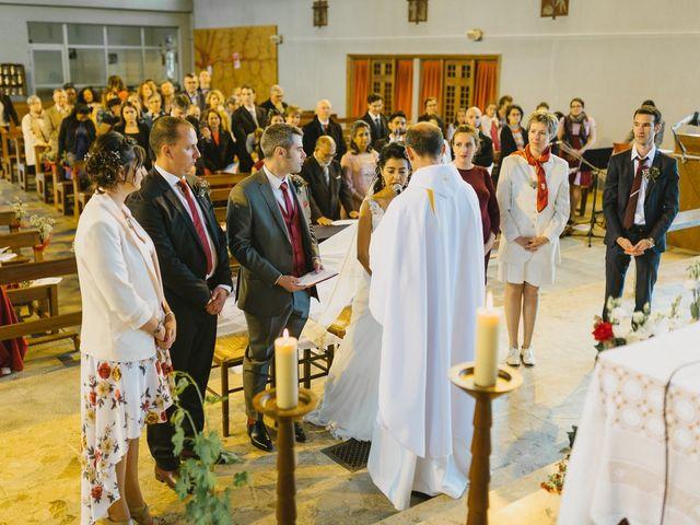 Le mariage de Hubert et Gabrielle à Nantes, Loire Atlantique 51