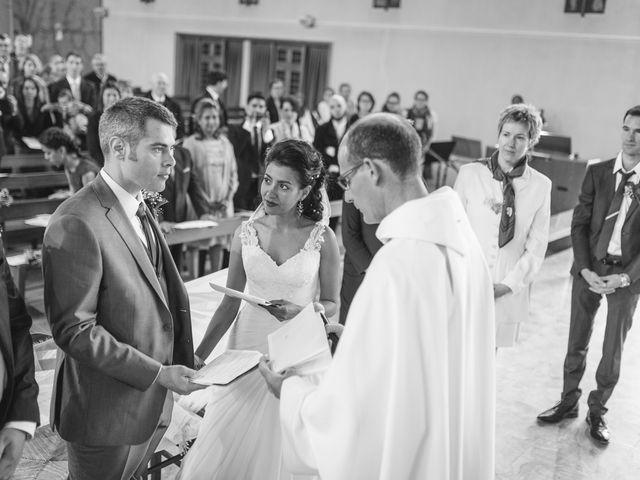 Le mariage de Hubert et Gabrielle à Nantes, Loire Atlantique 52