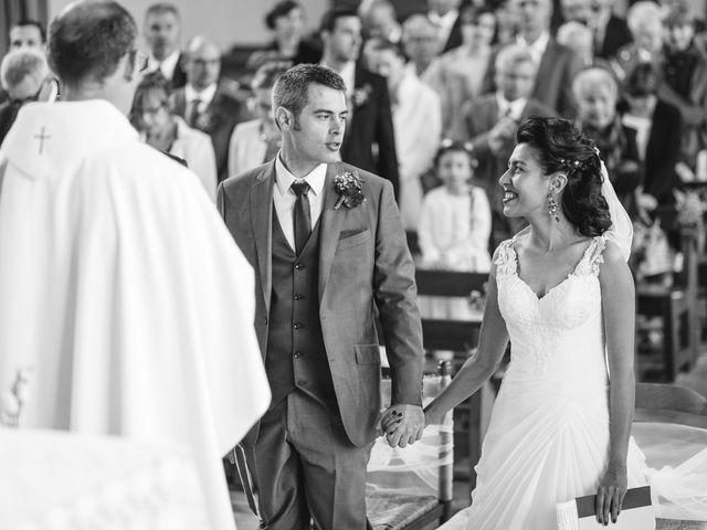 Le mariage de Hubert et Gabrielle à Nantes, Loire Atlantique 55