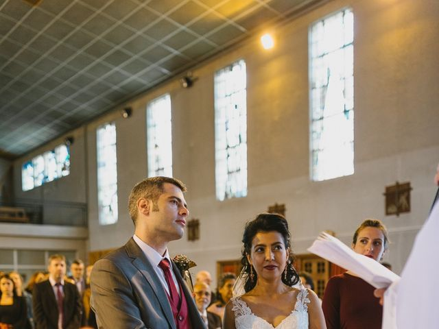 Le mariage de Hubert et Gabrielle à Nantes, Loire Atlantique 60