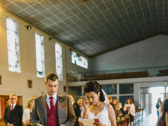 Le mariage de Hubert et Gabrielle à Nantes, Loire Atlantique 61