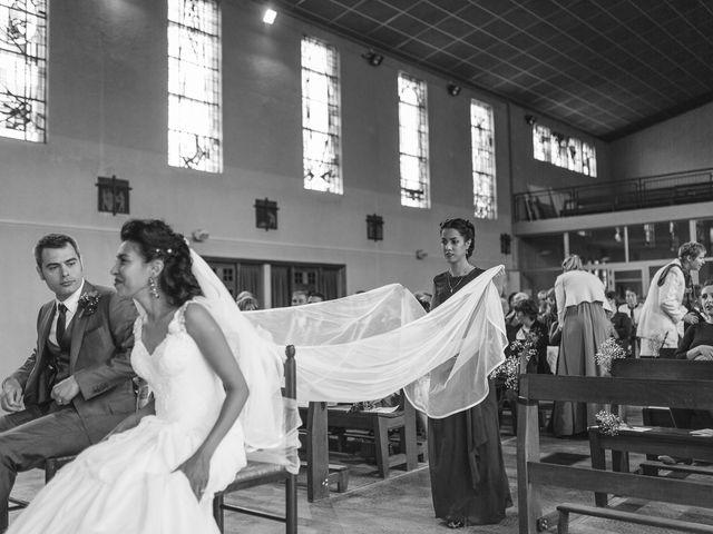Le mariage de Hubert et Gabrielle à Nantes, Loire Atlantique 64